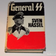 Second hand books - SVEN HASSEL. GENERAL SS - 113286023