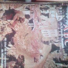 Libros de segunda mano: ABC- LA SEGUNDA GUERRA MUNDIAL. Nº 64 HACIA PARÍS. Lote 115436415