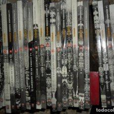 Libros de segunda mano: LA SEGUNDA GUERRA MUNDIAL, ED. TIME LIFE FOLIO, 31 NÚMEROS, VER DESCRIPCIÓN. Lote 115719215