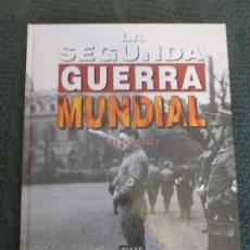 Libros de segunda mano: LOS NAZIS I. TIME.LIFE-FOLIO.. Lote 116995179