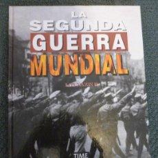 Libros de segunda mano: LOS NAZIS II. TIME.LIFE-FOLIO.. Lote 116995275