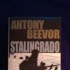 Libros de segunda mano: LIBRO STALINGRADO. Lote 118040335