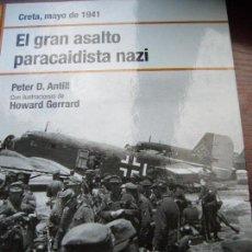 Libros de segunda mano: CRETA 19451 - OSPREY - TAPAS DURAS. Lote 120093515
