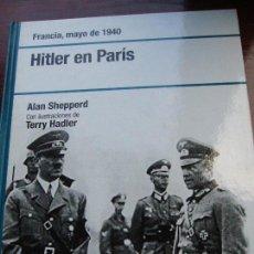 Libros de segunda mano: FRANCIA 1940 - OSPREY - TAPAS DURAS. Lote 120093799