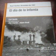Libros de segunda mano: PEARL HARBOR - OSPREY - TAPAS DURAS.. Lote 120094659