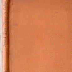 Libros de segunda mano: GIGON : HORROR EN CADENA (SEIX BARRAL, 1960) LA BOMBA ATÓMICA EN HIROSHIMA - CON FOTOS.. Lote 120866675
