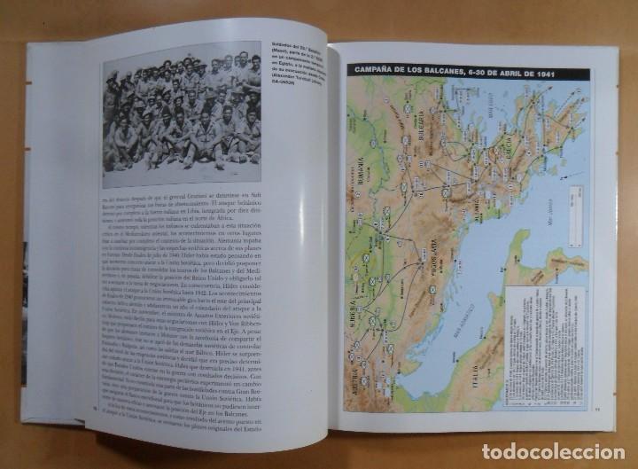 Libros de segunda mano: EL GRAN ASALTO PARACAIDISTA NAZI. CRETA, MAYO DE 1941 - PETER D. ANTILL - ED. OSPREY - 2007 - Foto 3 - 128199459