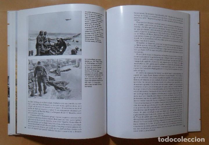Libros de segunda mano: EL GRAN ASALTO PARACAIDISTA NAZI. CRETA, MAYO DE 1941 - PETER D. ANTILL - ED. OSPREY - 2007 - Foto 7 - 128199459