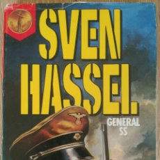 Second hand books - Sven Hassel General SS - 130992688