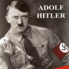 Libros de segunda mano: MI LUCHA DE ADOLF HITLER. Lote 205762795