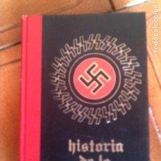 Libros de segunda mano: LIBRO HISTORIA DE LA GESTAPO VOLUMEN 2 ILUSTRADO 245 PAGINAS. Lote 131353886