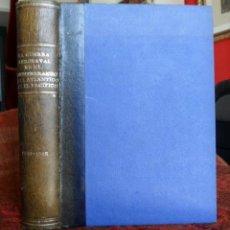 Libros de segunda mano: LA GUERRA AERONAVAL EN EL MEDITERRANEO EN EL ATLÁNTICO Y EN PACÍFICO 1939 1945. R DE BELOT.. Lote 132996994