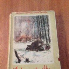 Libros de segunda mano: IDA Y VUELTA. Lote 135358471