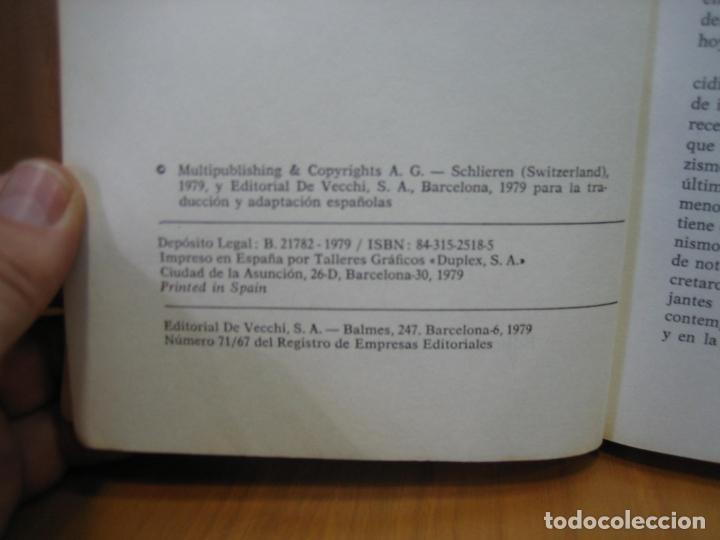 Libros de segunda mano: Segunda Guerra Mundial. La Gestapo - Foto 5 - 136623970