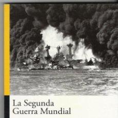 Libros de segunda mano - LA SEGUNDA GUERRA MUNDIAL. - 137224118