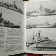 Libros de segunda mano: THE ROYAL NAVAL REVIESWS. P. RANSOME-WALLIS. LONDON 1982.. Lote 137299558