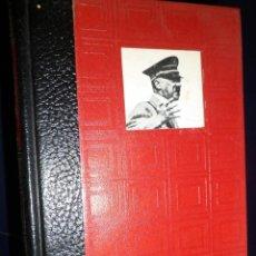 Libros de segunda mano: LOS GRANDES ENIGMAS DE LA SEGUNDA GUERRA MUNDIAL TOMO I. Lote 141647134