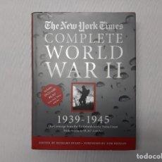 Gebrauchte Bücher - New York Times Complete World War 2 - R. J. Overy, Richard Overy - 142374142