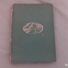 Libros de segunda mano: AUGUSTO ASSIA (FELIPE FERNÁNDEZ ARMESTO). CUANDO YUNQUE, YUNQUE. 1ª ED. MADRID, 1946. Lote 144106010