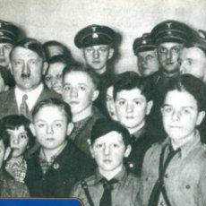 Libros de segunda mano: NAZIS Y BUENOS VECINOS - MAX PAUL FRIEDMAN. Lote 144282946