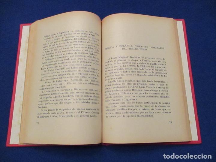 Libros de segunda mano: Como murieron HITLER y los suyos Karl Zheiger Ediciones Rodegar Barcelona 1963 - Foto 3 - 145408918
