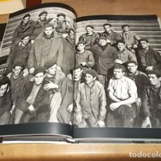 Libros de segunda mano: EL FOTÓGRAFO DEL HORROR. LA HISTORIA DE FRANCISCO BOIX Y LAS FOTOS ROBADAS A LOS SS DE MAUTHAUSEN. Lote 151481338