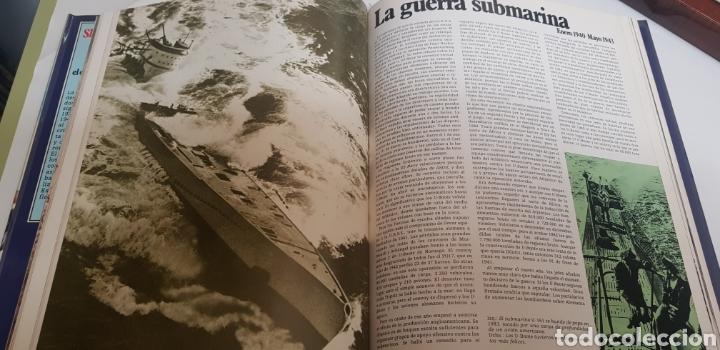 Libros de segunda mano: Segunda guerra mundial - batallas tierra mar aire - arm05 - Foto 2 - 151500122