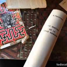 Libros de segunda mano: LA MÍSTICA DE LA CRUZ GAMADA. RAY PETITFRERE.. Lote 151571708