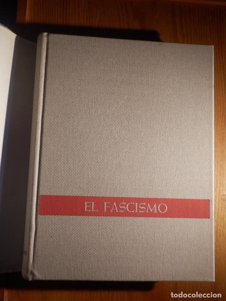 Libros de segunda mano: Libro - Fascismo - Ernst Nolte - De Mussolini a Hitler - Plaza y Janés 1975 - Foto 2 - 154613890