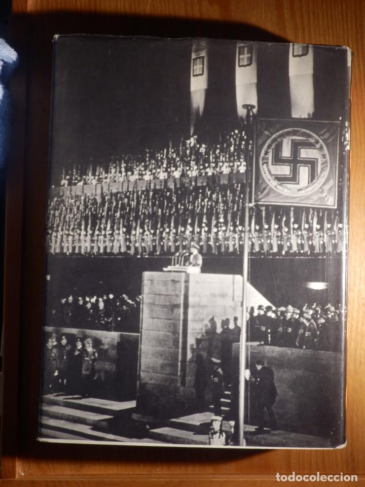 Libros de segunda mano: Libro - Fascismo - Ernst Nolte - De Mussolini a Hitler - Plaza y Janés 1975 - Foto 3 - 154613890
