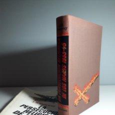 Libros de segunda mano: LA PERSECUCIÓN RELIGIOSA DE LOS NAZIS 1933- 45. J.S.CONWAY. Lote 155531664