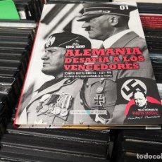 Libros de segunda mano - Alemania desafía a los vencedores, 1919-1939, ed. El Mundo,vol 1 - 157384478