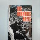 Libros de segunda mano: LOS HORRORES NAZIS. - HANS RAINER. TDKLT. Lote 158294902