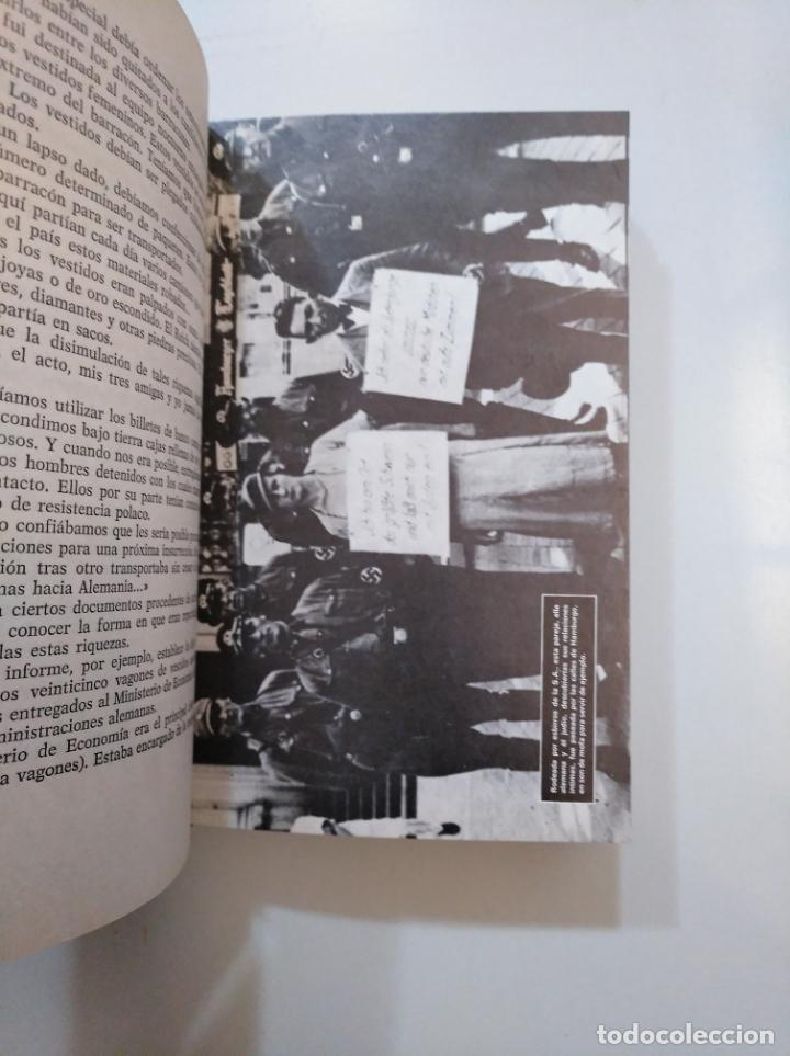 Libros de segunda mano: LOS HORRORES NAZIS. - HANS RAINER. TDKLT - Foto 2 - 158294902