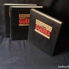 Libros de segunda mano: IMAGENES DE LA GUERRA 1939-1945 - LA VERDADERA HISTORIA DE LA SEGUNDA GUERRA MUNDIAL - RIALP 1990. Lote 159791490