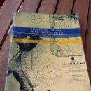 Libros de segunda mano: SUBMARINOS Y BUQUES DE LAS POTENCIAS DEL EJE (LA II GIERRA MUNDIAL EN CANARIAS), DE MANUEL GONZALEZ. Lote 160363390