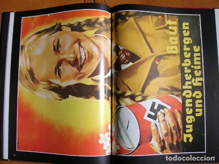 Libros de segunda mano: LIBRO EL TERCER REICH VOL,43 HITLER MAQUINA DE GUERRA TIME LIFE - Foto 3 - 162386898