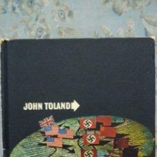 Libros de segunda mano: LOS ÚLTIMOS CIEN DÍAS, DE JOHN TOLAND. Lote 162388778