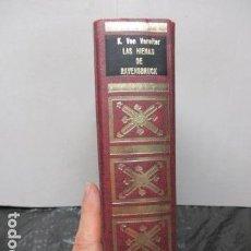 Libros de segunda mano - KARL VON VEREITER - LAS HIENAS DE RAVENSBRÜCK - 162441290