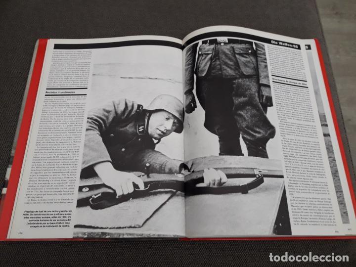 Libros de segunda mano: HITLER: MAQUINA DE GUERRA - Foto 3 - 162457282
