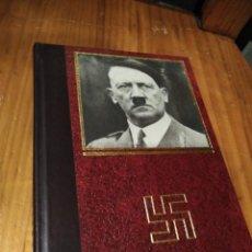Libros de segunda mano: HITLER. Lote 163420590