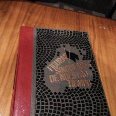 Libros de segunda mano: HO CHI MINH. Lote 163420894