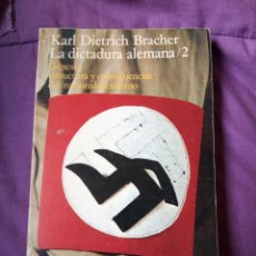 Libros de segunda mano - La dictadura alemana / 2 - 164030500