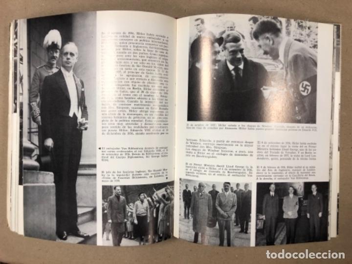 Libros de segunda mano: EL TERCER REICH (2 TOMOS) + LOS ÚLTIMOS CIEN DÍAS (LA TERMINACIÓN DE LA SEGUNDA GUERRA MUNDIAL). ED. - Foto 13 - 280558203