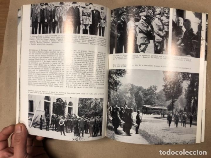 Libros de segunda mano: EL TERCER REICH (2 TOMOS) + LOS ÚLTIMOS CIEN DÍAS (LA TERMINACIÓN DE LA SEGUNDA GUERRA MUNDIAL). ED. - Foto 20 - 280558203