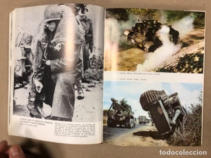Libros de segunda mano: EL TERCER REICH (2 TOMOS) + LOS ÚLTIMOS CIEN DÍAS (LA TERMINACIÓN DE LA SEGUNDA GUERRA MUNDIAL). ED. - Foto 37 - 280558203