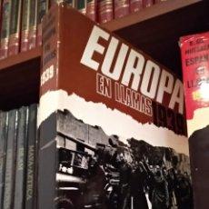 Libros de segunda mano: EUROPA EN LLAMAS. Lote 165543936