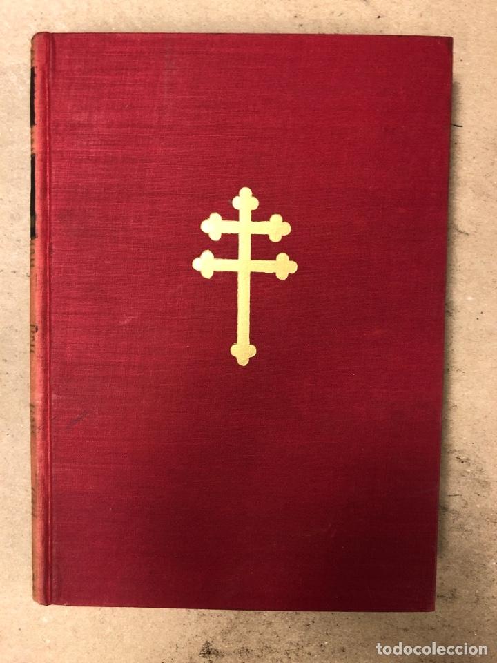 Libros de segunda mano: GENERAL DE GAULLE MEMORIAS DE GUERRA (3 TOMOS). EL LLAMAMIENTO, LA UNIDAD y lA SALVACIÓN. ED. LUIS D - Foto 3 - 168621742