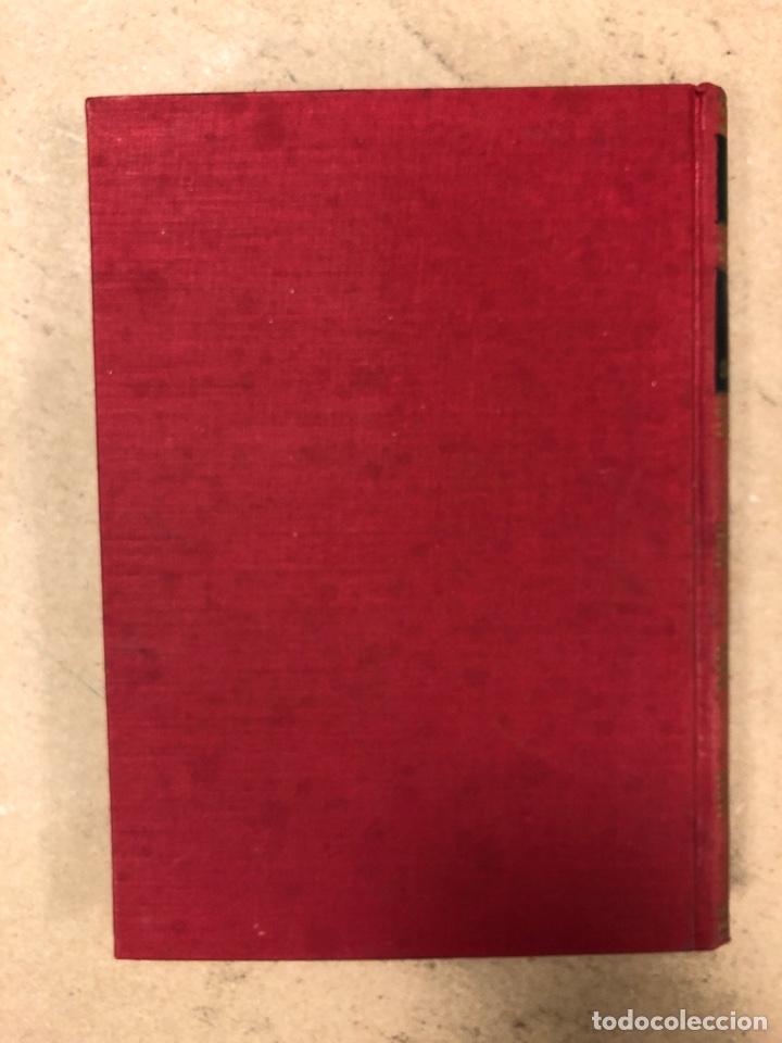 Libros de segunda mano: GENERAL DE GAULLE MEMORIAS DE GUERRA (3 TOMOS). EL LLAMAMIENTO, LA UNIDAD y lA SALVACIÓN. ED. LUIS D - Foto 9 - 168621742