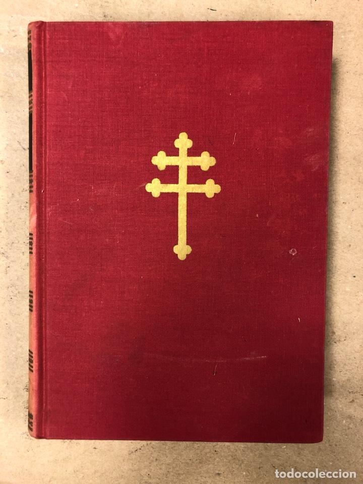 Libros de segunda mano: GENERAL DE GAULLE MEMORIAS DE GUERRA (3 TOMOS). EL LLAMAMIENTO, LA UNIDAD y lA SALVACIÓN. ED. LUIS D - Foto 10 - 168621742
